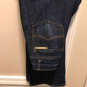 Michael Kors jeans. In great condition.